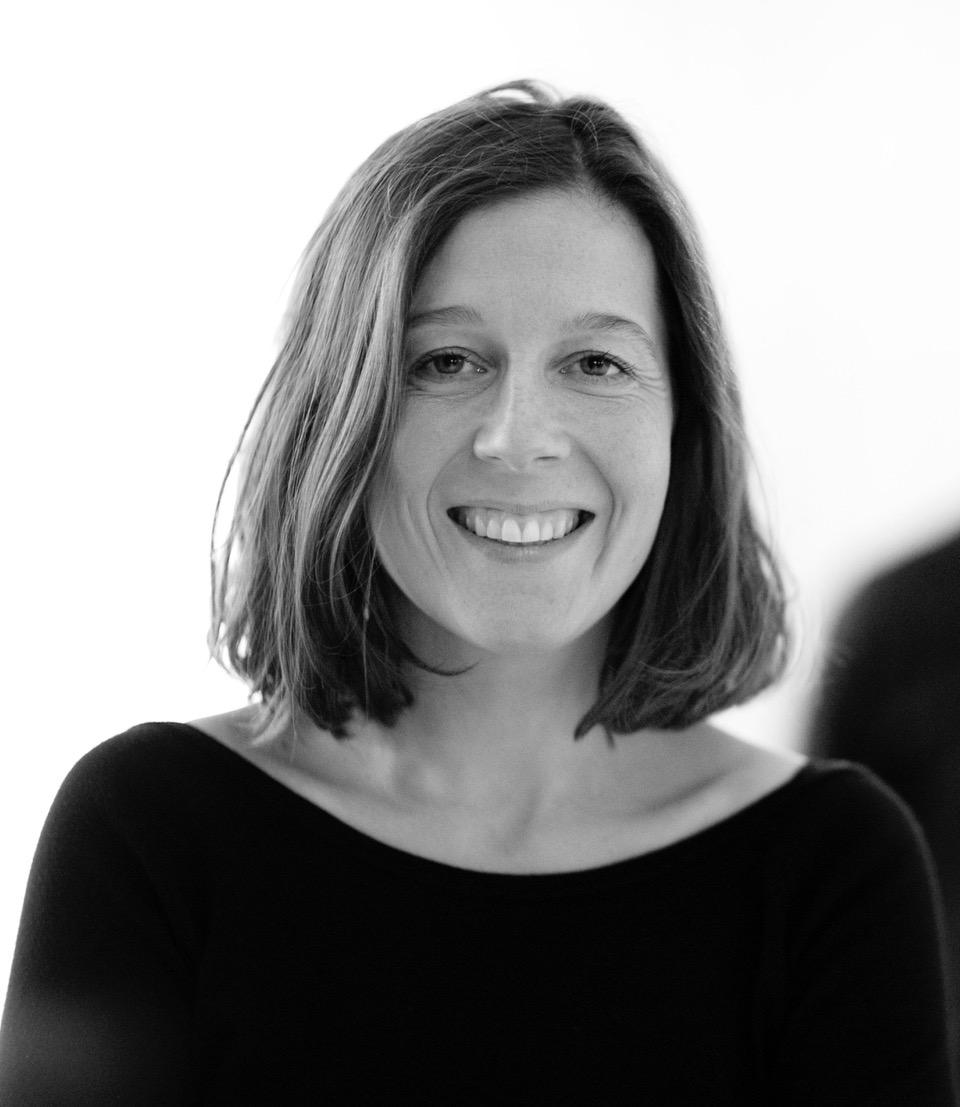 Marieke Van de Woestijne